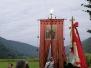 Schutzengelsonntag in Obervintl