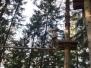 Jugendkapelle im Hochseilgarten