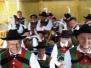Konzert der Musikkapelle in Astfeld, Sarntal