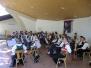 Konzert der Musikkapelle in Gargazon