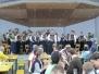 Konzert der Musikkapelle in Lappach