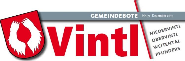 Logo Gemeindebote