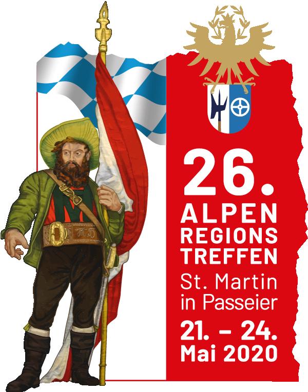 Alpenregionstreffen der Schützen in Passeier @ St. Martin in Passeier